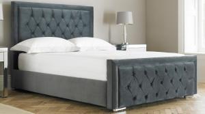 Sandringham 5' Bed