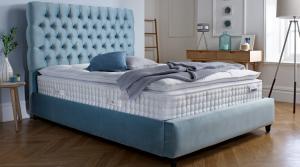 Sofia 4'6 Bed