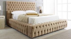 Stella 4'6 Storage Bed