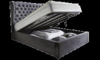 Lexi 6' Storage Bed
