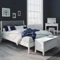 Hampstead Bedroom