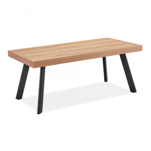 Fredrik Oak Coffee Table