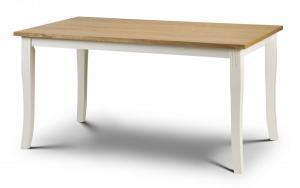 Davenport Rectangular Dining Table