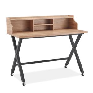 Fredrik Oak Desk