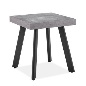 Fredrik Marble Lamp Table