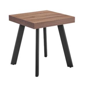 Fredrik Walnut Lamp Table