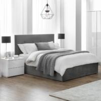 Monaco White Bedroom