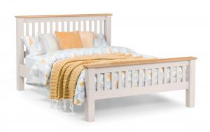 Richmond 4'6 Bed