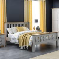 Richmond Bedroom