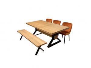 wooden-rail-oak