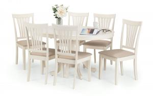 Stanmore Extending Dining Table