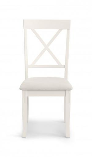 Davenport Ivory Dining Chair