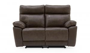 2-seater-recliner-brown