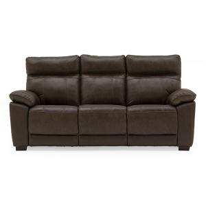 3-seater-brown
