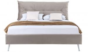 Avery 6' Bed Subtle Mink