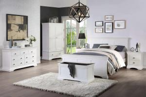 Bella 5' Bedroom Set