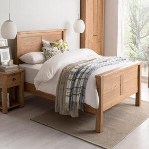 Breeze 4'6 Bed