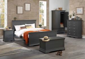 Daniella 5' Bedroom Set