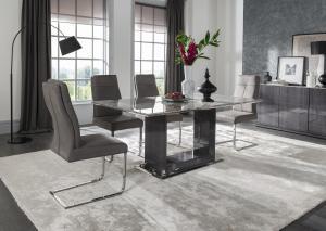 Donatella Dining Table 160