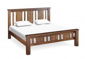 Tulsa 6' Bed