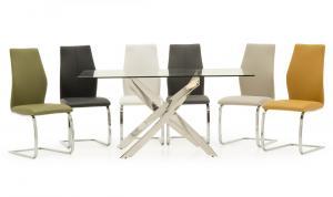 Kalmar Rectangular Dining Table