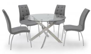 Kalmar Round Dining Table