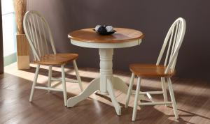 Kinver Round Dining Table