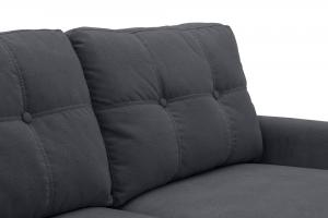 Olten 1 Seater Charcoal