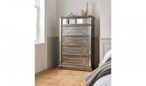 Ophelia Tall Chest
