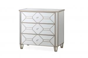 Rosa Small Dressing Chest