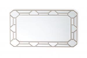 Rosa Rectangular Mirror