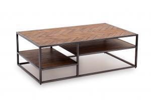 Vanya Light Brown Coffee Table