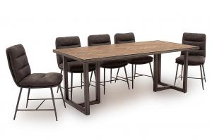 Vanya Dining Table 200cm