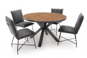 Vanya Round Dining Table