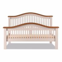 Victor 4'6 Curved Bed