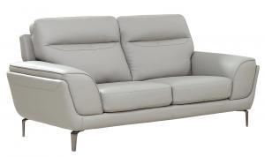Vitalia 2 Seater Light Grey