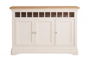 Winchester Console Wine Cabinet