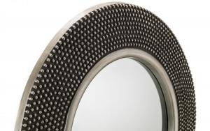 Adagio Round Wall Mirror