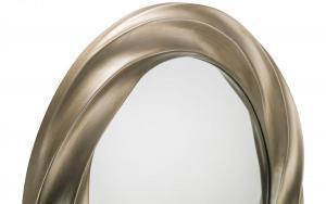 Andante Round Wall Mirror