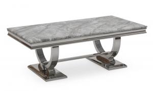 Arianna Grey Coffee Table