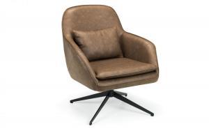 Bowery Swivel Chair