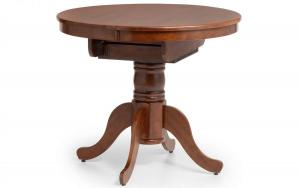 Canterbury Round To Oval Dining Table