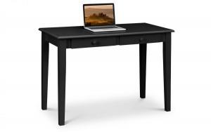 Carrington Black Office Desk