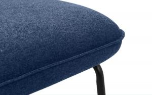 Dali Blue Chair