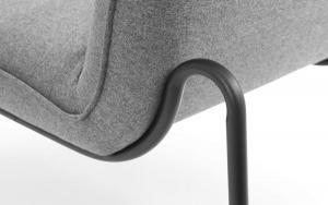 Dali Grey Chair
