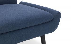 Gaudi Blue Sofa Bed
