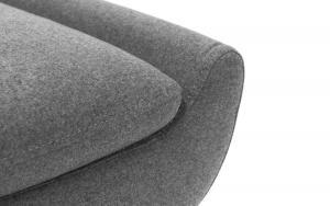 Gaudi Grey Sofa Bed
