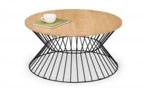 Jersey Oak Coffee Table