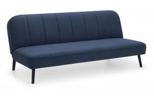 Miro Blue Sofa Bed