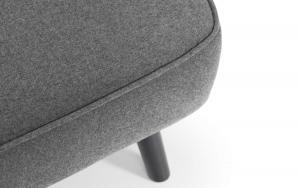 Miro Grey Sofa Bed